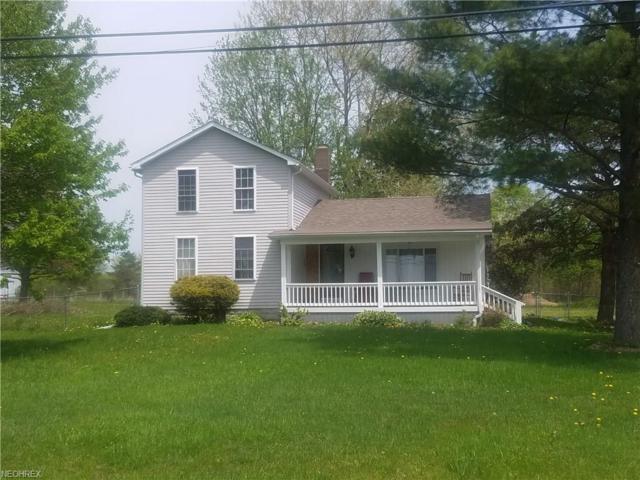 1080 Mechanicsville Rd, Rock Creek, OH 44084 (MLS #4000279) :: The Crockett Team, Howard Hanna