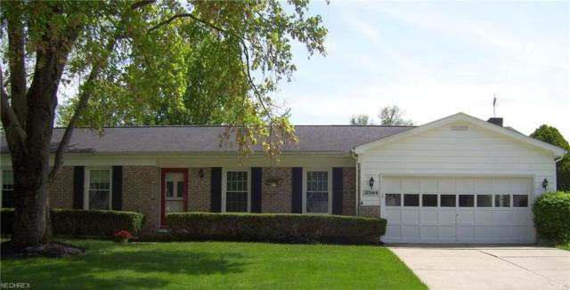 2344 Woodpark Rd, Fairlawn, OH 44333 (MLS #4000349) :: RE/MAX Trends Realty