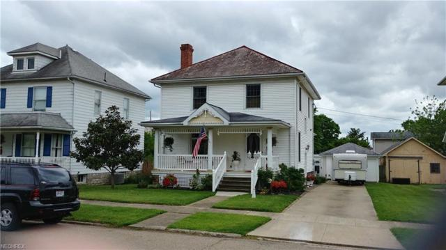 528 Mcconnell Ave, Zanesville, OH 43701 (MLS #4000377) :: The Crockett Team, Howard Hanna