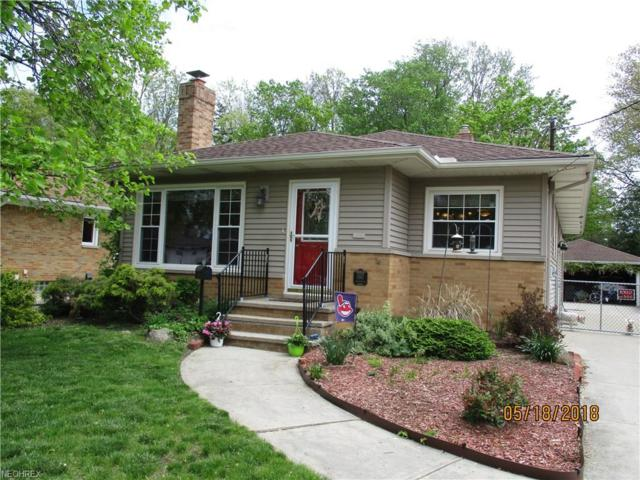 3967 Circlewood Ave, Fairview Park, OH 44126 (MLS #4000384) :: RE/MAX Trends Realty