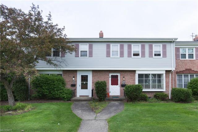 5905 Bear Creek Dr, Bedford Heights, OH 44146 (MLS #4000490) :: RE/MAX Trends Realty