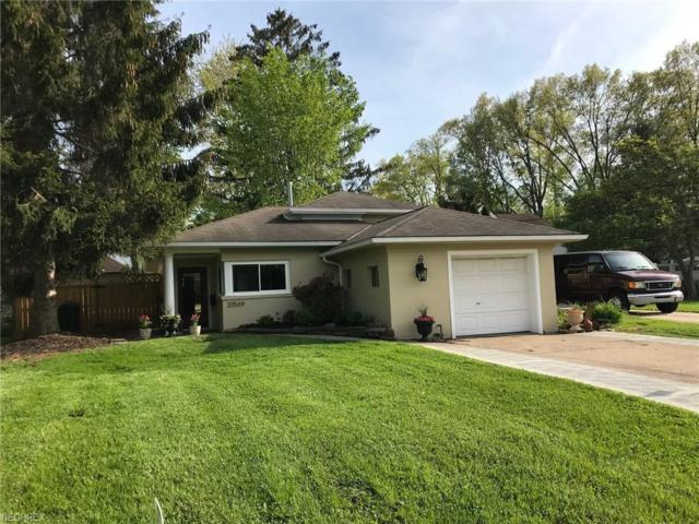 20569 Westway, Rocky River, OH 44116 (MLS #4000507) :: The Trivisonno Real Estate Team