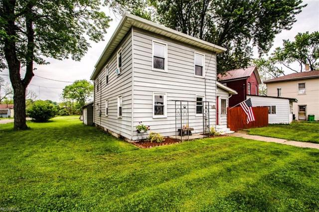 424 Water Ave NW, Massillon, OH 44647 (MLS #4000588) :: RE/MAX Trends Realty