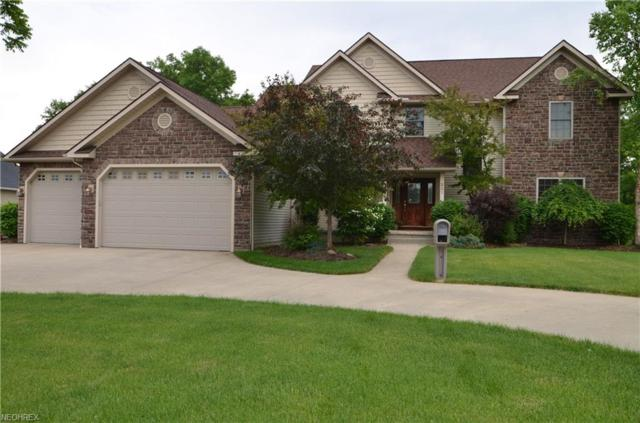 391 S Cleveland Massillon Rd, Fairlawn, OH 44333 (MLS #4000596) :: RE/MAX Trends Realty