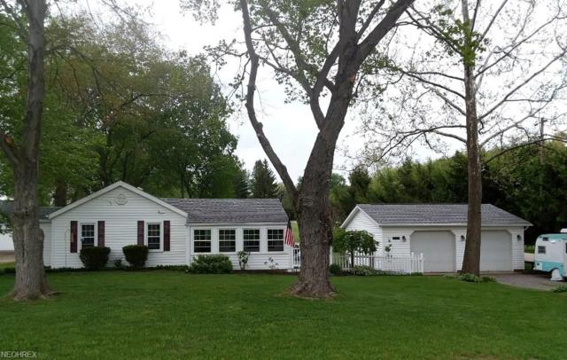 3227 Dawley Rd, Ravenna, OH 44266 (MLS #4000683) :: RE/MAX Trends Realty