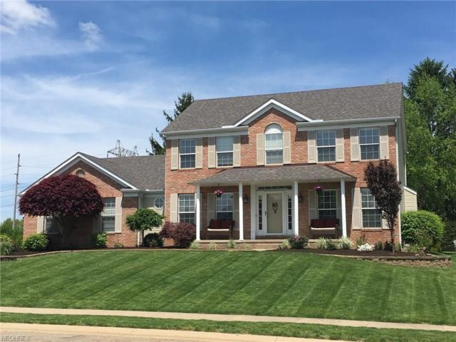 3585 Northgate St NW, North Canton, OH 44720 (MLS #4000772) :: RE/MAX Trends Realty