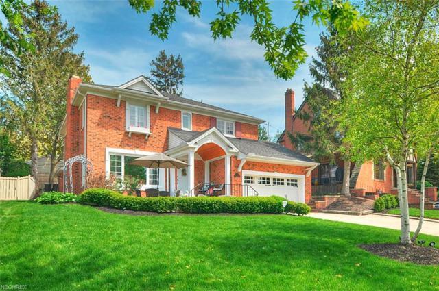 169 Kensington Oval, Rocky River, OH 44116 (MLS #4000821) :: The Trivisonno Real Estate Team