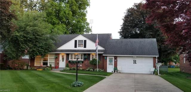3210 22nd St NW, Canton, OH 44708 (MLS #4000825) :: RE/MAX Trends Realty