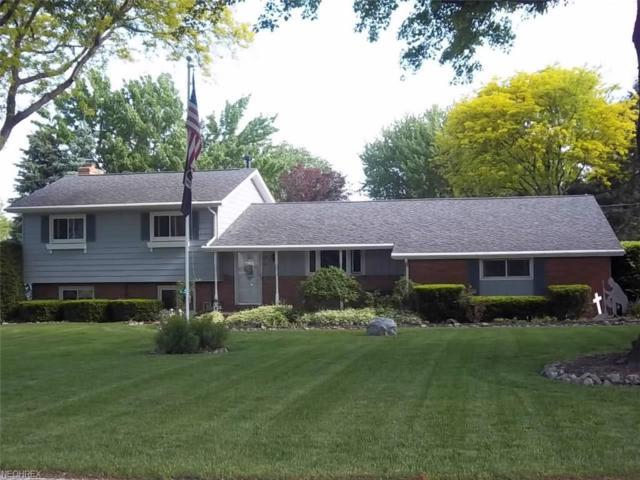 13795 Overcrest St NE, Alliance, OH 44601 (MLS #4000848) :: The Trivisonno Real Estate Team