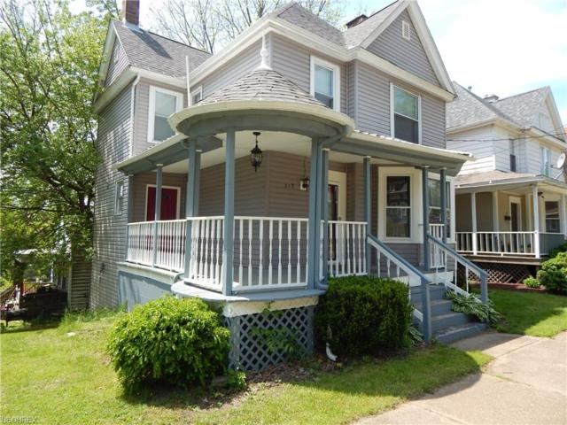 217 3rd St NE, Massillon, OH 44646 (MLS #4000887) :: RE/MAX Trends Realty