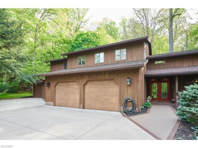 640 Shady Ledge Dr, Akron, OH 44313 (MLS #4000889) :: RE/MAX Edge Realty