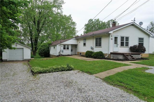 1060 Davey Ave, Kent, OH 44240 (MLS #4000905) :: RE/MAX Trends Realty