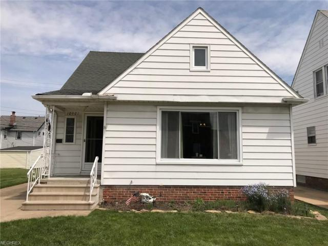 10901 Vernon Ave, Garfield Heights, OH 44125 (MLS #4000912) :: The Trivisonno Real Estate Team