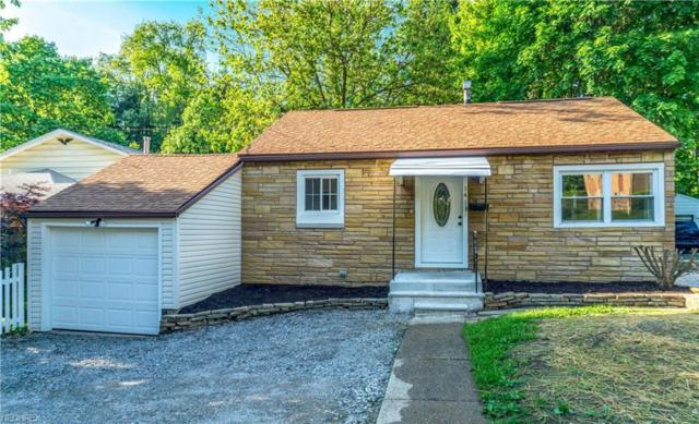 1413 34th St NW, Canton, OH 44709 (MLS #4000942) :: RE/MAX Trends Realty