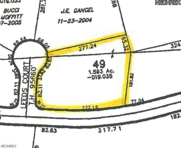 V/L 49 Carlisle Way, Ravenna, OH 44266 (MLS #4000946) :: The Crockett Team, Howard Hanna