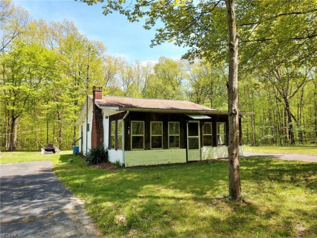 376 Canton Dr, Lake Milton, OH 44429 (MLS #4000974) :: RE/MAX Trends Realty