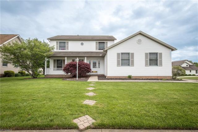 2355 Wilmington Ave SE, Massillon, OH 44646 (MLS #4000988) :: RE/MAX Trends Realty