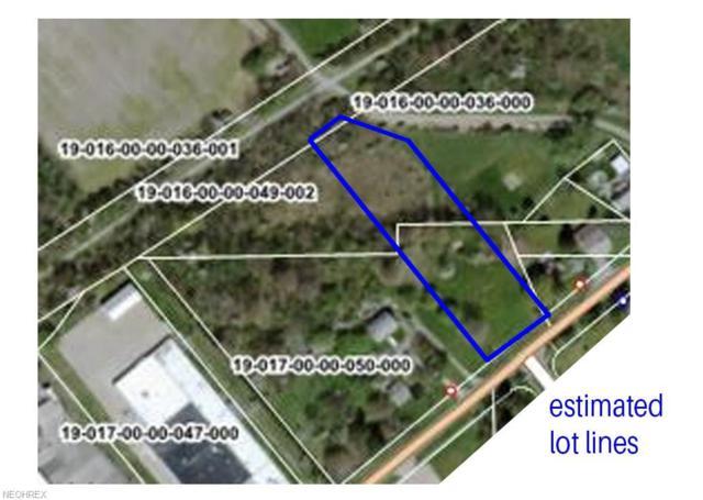 Freedom St, Garrettsville, OH 44231 (MLS #4001143) :: Tammy Grogan and Associates at Cutler Real Estate