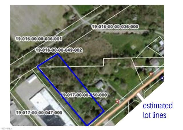 Freedom St, Garrettsville, OH 44231 (MLS #4001156) :: Tammy Grogan and Associates at Cutler Real Estate