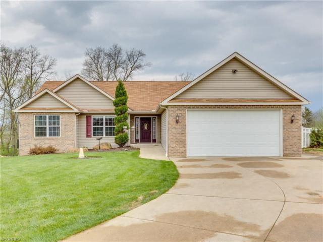 2833 Standish Ave SW, Canton, OH 44706 (MLS #4001186) :: The Kaszyca Team