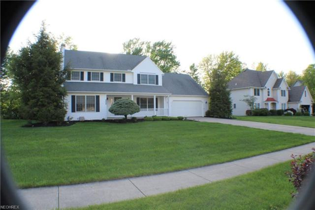 2154 Lake Pointe Dr, Avon, OH 44011 (MLS #4001227) :: RE/MAX Trends Realty