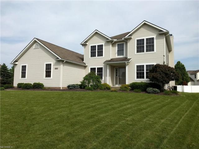 2910 Shallowford Rd NE, Canton, OH 44721 (MLS #4001271) :: RE/MAX Trends Realty
