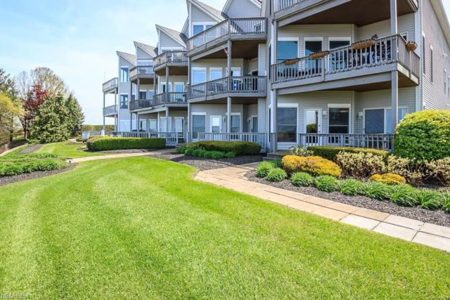 693 Second St F4, Fairport Harbor, OH 44077 (MLS #4001285) :: RE/MAX Trends Realty