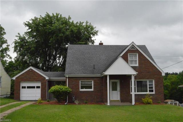 128 Starkey Blvd, Wintersville, OH 43953 (MLS #4001316) :: Tammy Grogan and Associates at Cutler Real Estate