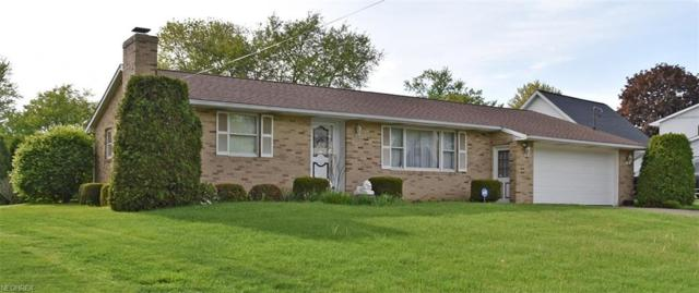 1321 20th St SW, Massillon, OH 44647 (MLS #4001319) :: RE/MAX Trends Realty