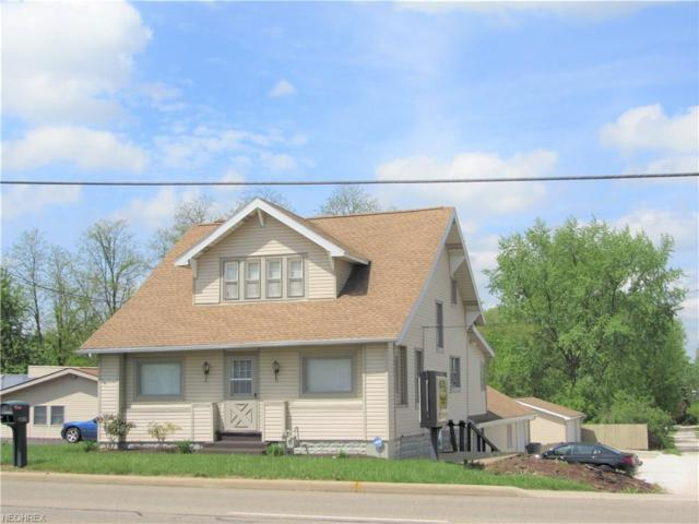 8499 Cleveland Ave NW, North Canton, OH 44720 (MLS #4001334) :: RE/MAX Trends Realty
