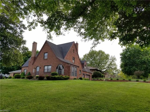 4317 Plain Center Ave NE, Canton, OH 44714 (MLS #4001418) :: RE/MAX Trends Realty