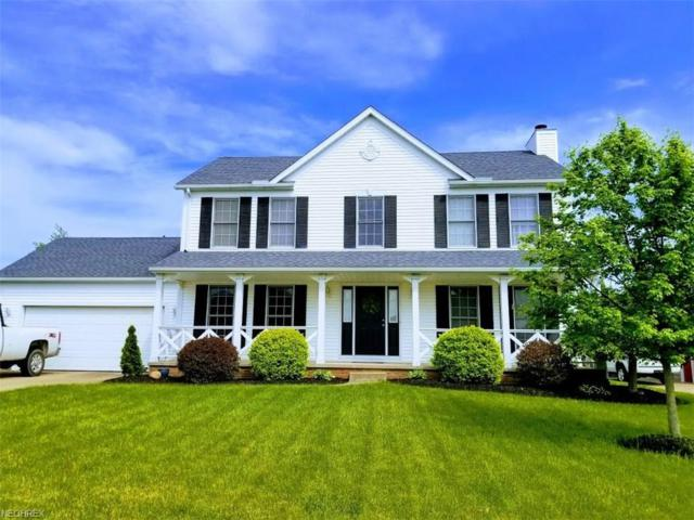 11342 Trenton Rd NW, Uniontown, OH 44685 (MLS #4001441) :: RE/MAX Trends Realty