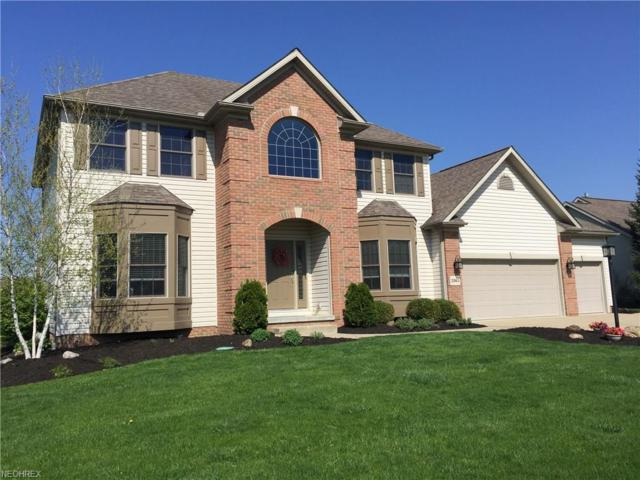 2963 Blue Ash Ave NW, Canton, OH 44708 (MLS #4001478) :: RE/MAX Trends Realty