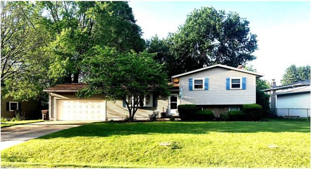 3446 Briardale Dr NW, Massillon, OH 44646 (MLS #4001491) :: The Kaszyca Team