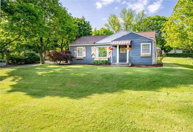 1127 Woodrow St NW, North Canton, OH 44720 (MLS #4001528) :: The Kaszyca Team