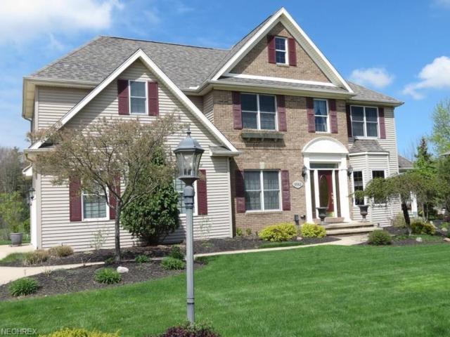 9562 Amberwood Ct, Broadview Heights, OH 44147 (MLS #4001544) :: The Crockett Team, Howard Hanna