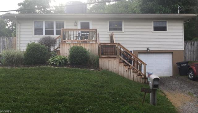 586 Salva Ave, Shadyside, OH 43947 (MLS #4001639) :: Tammy Grogan and Associates at Cutler Real Estate