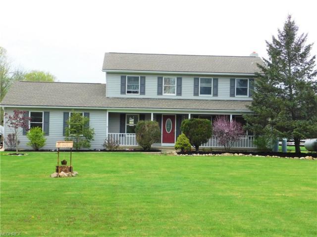 6950 Bear Swamp Rd, Medina, OH 44256 (MLS #4001675) :: Tammy Grogan and Associates at Cutler Real Estate