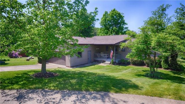 9451 Circle Dr, Mineral City, OH 44656 (MLS #4001692) :: Tammy Grogan and Associates at Cutler Real Estate