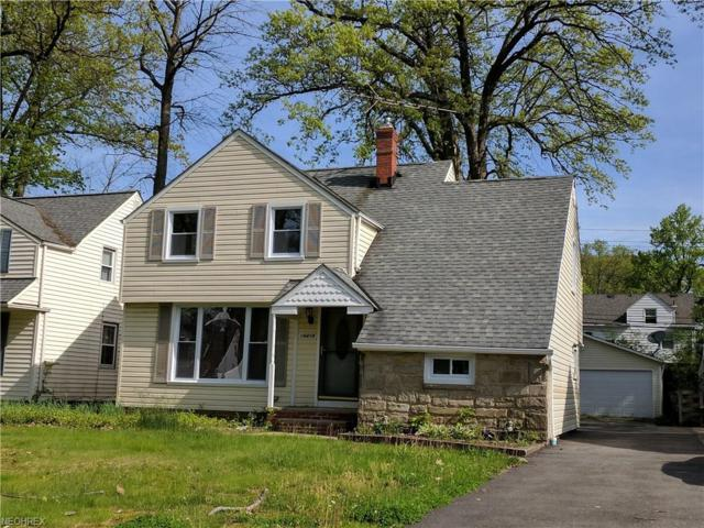 19419 Wickfield Ave SE, Warrensville Heights, OH 44122 (MLS #4001713) :: RE/MAX Trends Realty