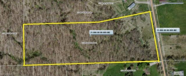 VL Lot 6 Mumford Rd, Garrettsville, OH 44231 (MLS #4001760) :: Tammy Grogan and Associates at Cutler Real Estate