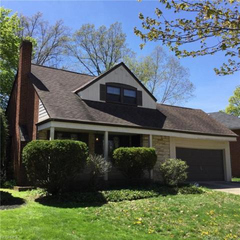 3646 Meadowbrook Blvd, University Heights, OH 44118 (MLS #4001992) :: The Crockett Team, Howard Hanna