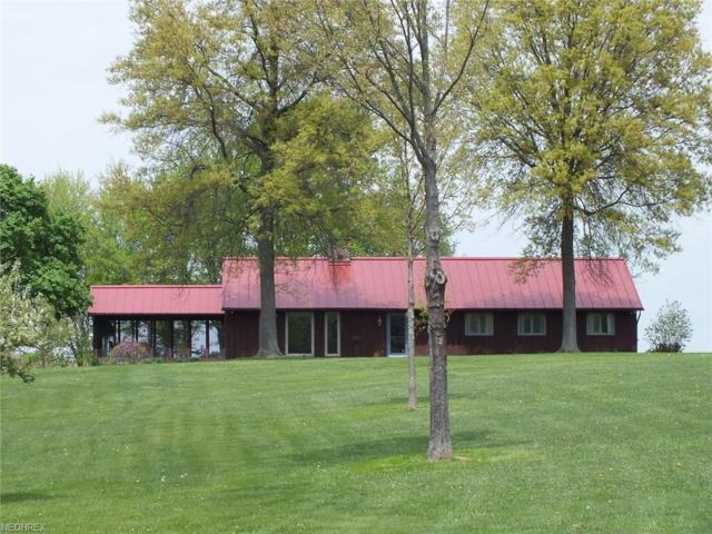 9257 County Road 35, Millersburg, OH 44654 (MLS #4002150) :: The Crockett Team, Howard Hanna