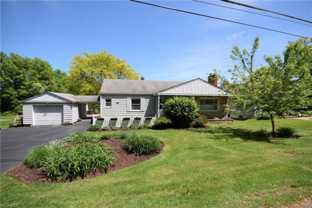 310 N Thomas Rd, Tallmadge, OH 44278 (MLS #4002187) :: RE/MAX Trends Realty