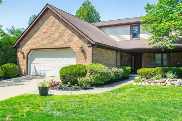 833 Cranberry Ln #31, Akron, OH 44313 (MLS #4002229) :: RE/MAX Trends Realty