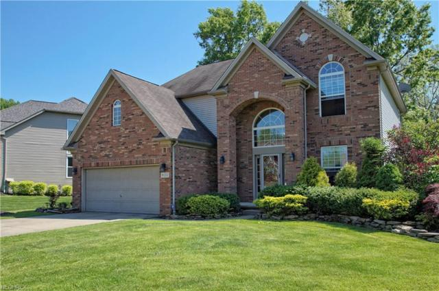 8122 Augusta Ln, Sagamore Hills, OH 44067 (MLS #4002345) :: The Crockett Team, Howard Hanna
