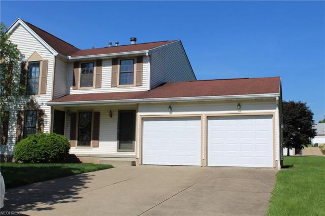 6509 Blossomwood Cir NE, Canton, OH 44721 (MLS #4002541) :: The Crockett Team, Howard Hanna