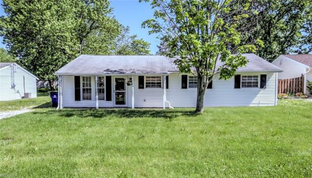 2785 Field St, Streetsboro, OH 44241 (MLS #4002703) :: Tammy Grogan and Associates at Cutler Real Estate