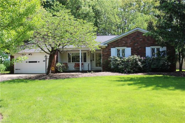 943 Roland, Lyndhurst, OH 44124 (MLS #4002774) :: RE/MAX Trends Realty