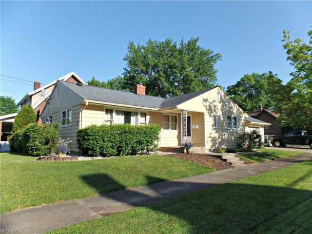 452 E Kline St, Girard, OH 44420 (MLS #4002789) :: Tammy Grogan and Associates at Cutler Real Estate